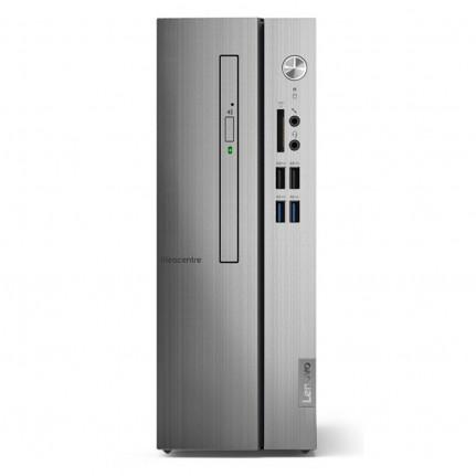 LENOVO PC  IDEACENTRE 510S-07ICB Intel Core i5-8400- 8GB DDR4 1TB+256GB Intel HD Graphics -DVD-RW RESOL 7.4L