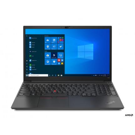"""LENOVO ThinkPad E15 AMD Ryzen 7  -  15.6"""""""