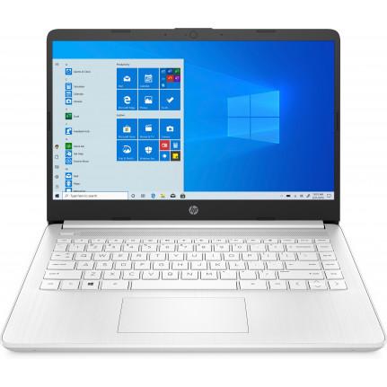 HP Laptop 14S-FQ0102