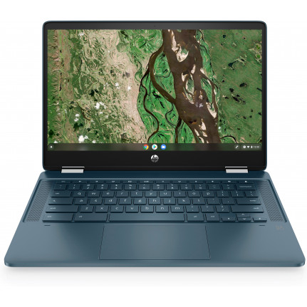 "HP Chromebook  X360 14b-cb0005nf Intel Pentium  -  14"""