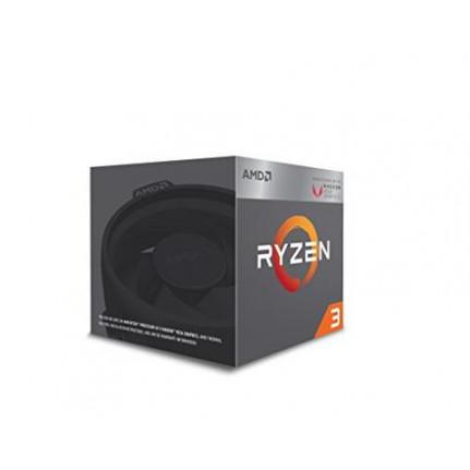 AMD Ryzen 3 2200G Wraith Stealth Edition (3.5 GHz)