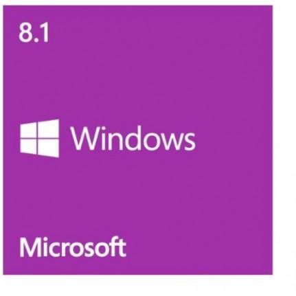 MICROSOFT Windows 8.1 64 bits