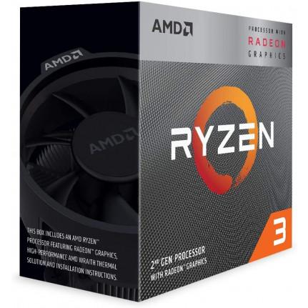 AMD Ryzen 3 3200G Version Tray / oem