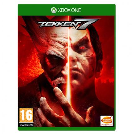 BANDAÏ Tekken 7 (Xbox One)
