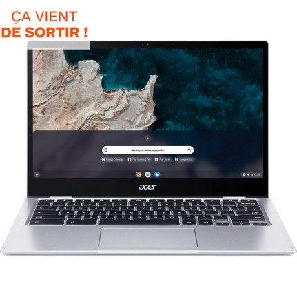 ACER Chromebook  CP513-1H-S2J0 Touch   -  13.3""