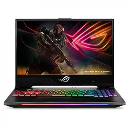 ASUS GL504GS 15.6 Intel Core i7 8750H nVIDIA GeForce GTX1070(8Go)