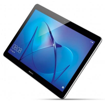 huawei mediapad m3 lite 10 gris lte tablettes tactiles portables tablettes. Black Bedroom Furniture Sets. Home Design Ideas