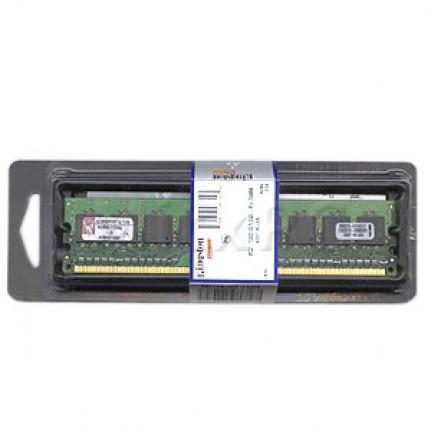 KINGSTON VALUERAM DDR2 KVR800D2N6/2G