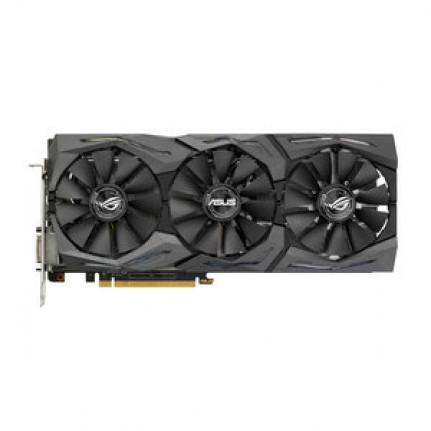 GeForce GTX 1070 ROG STRIX-GTX1070-8G-GAMING