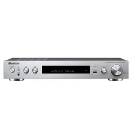 Pioneer SX-S30DAB Argent