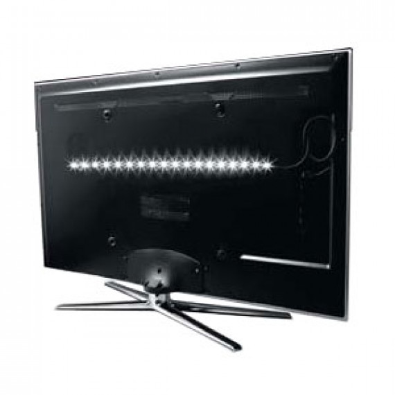 ANTEC soundscience HDTV bias lighting