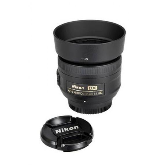 Nikon AF-S DX 35 MM F/1,8G