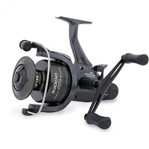 SHIMANO Shimano Baitrunner DL FB Couleur 0 Taille 2500