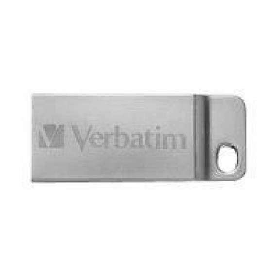 VERBATIM 16GB Metal Executive