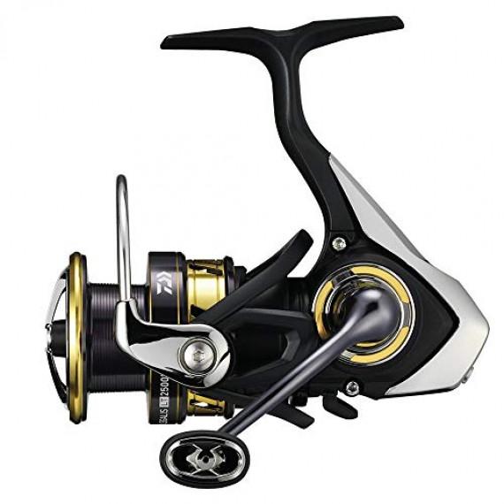 Daiwa LGLT1000D Moulinet de pêche