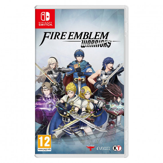 Nintendo Fire Emblem Warriors (Switch)