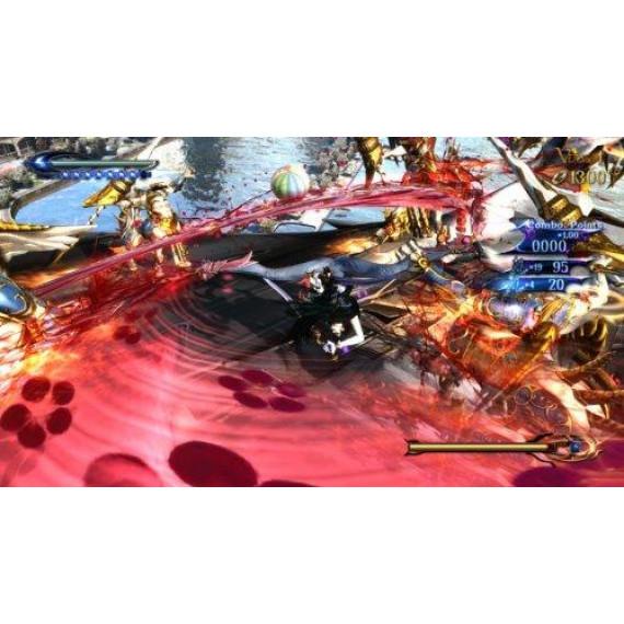 Nintendo Bayonetta 2 (Switch) (Pré-commande