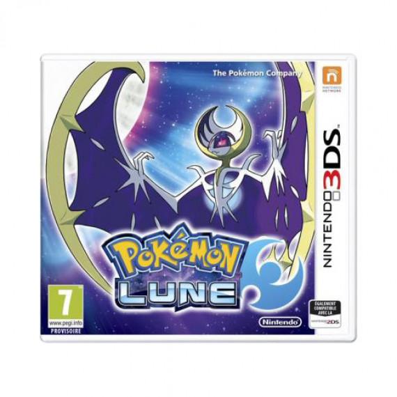 Nintendo Pokémon Lune - Fan Edition (Nintendo 3DS/2DS)