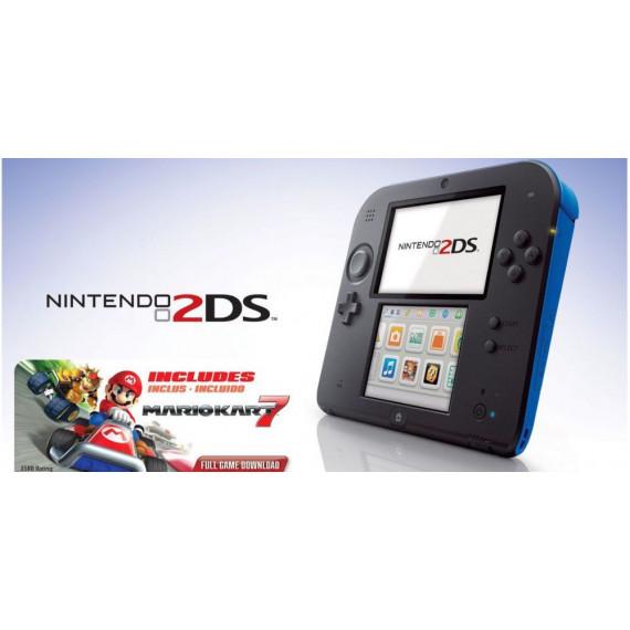 Nintendo Mario Kart 7 (Nintendo 3DS/2DS)
