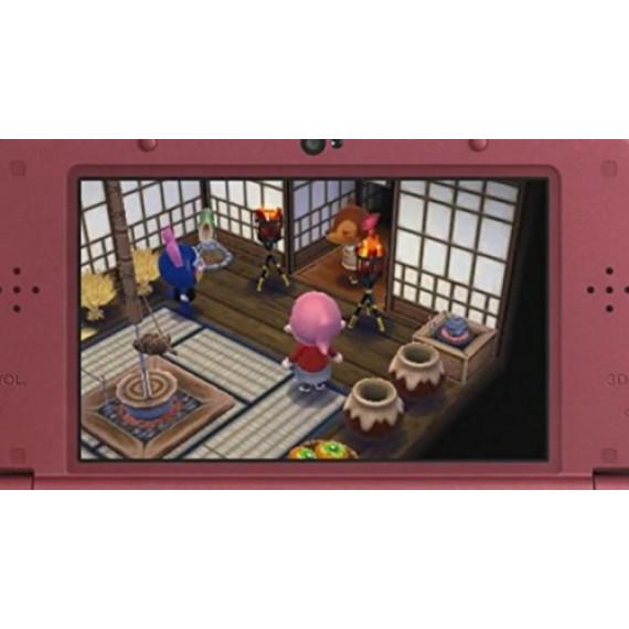 Animal Crossing : Happy Home Designer + 1 Carte Amiibo Animal Crossing (Nintendo 3DS/2DS)