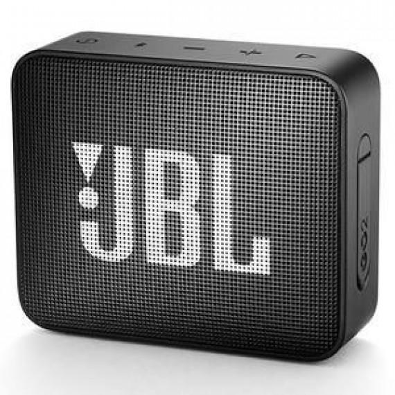 JBL GO2BLK