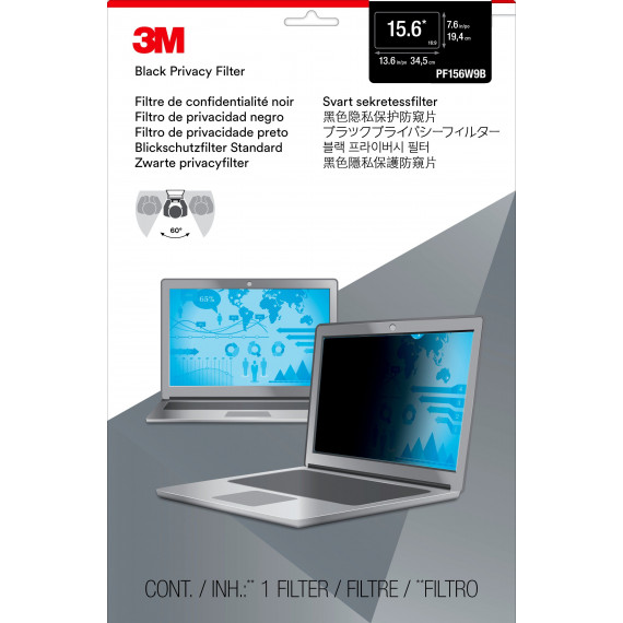 3M PF156W9B