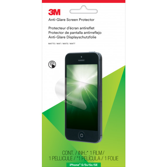 3M 3M ANTI-REFLUX PROTECT FILM