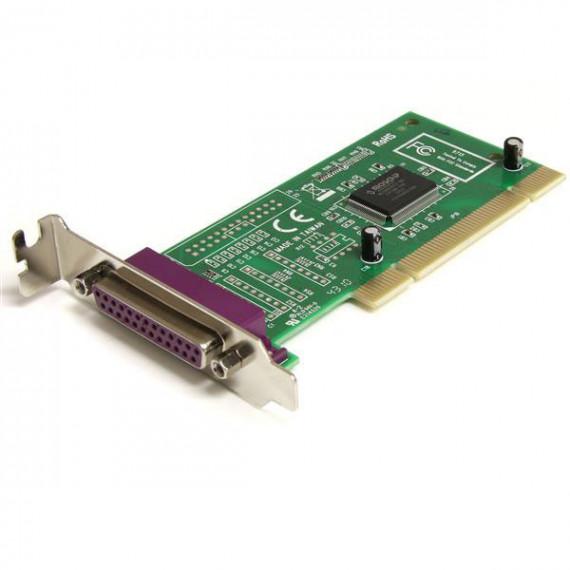 STARTECH Carte PCI avec 1 port Parallèle