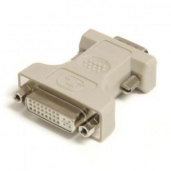 STARTECH Adaptateur DVI-I vers VGA (Femelle/Mâle)