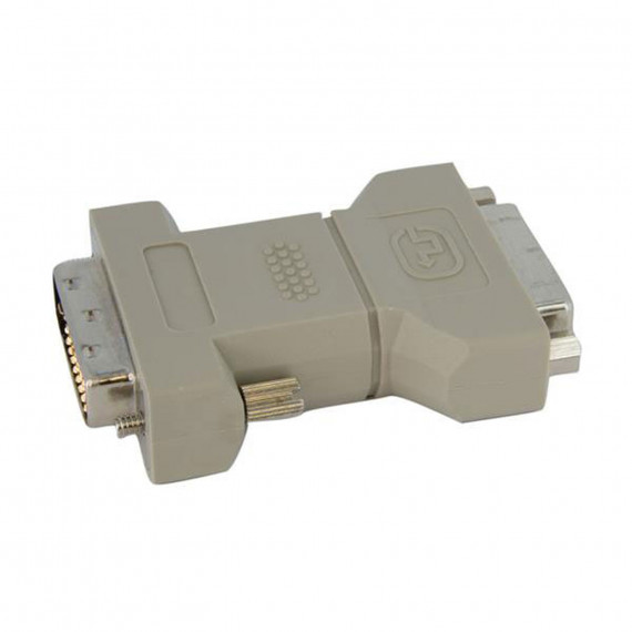 STARTECH Adapateur DVI-I Dual Link vers DVI-D Dual Link (Femelle/Mâle)