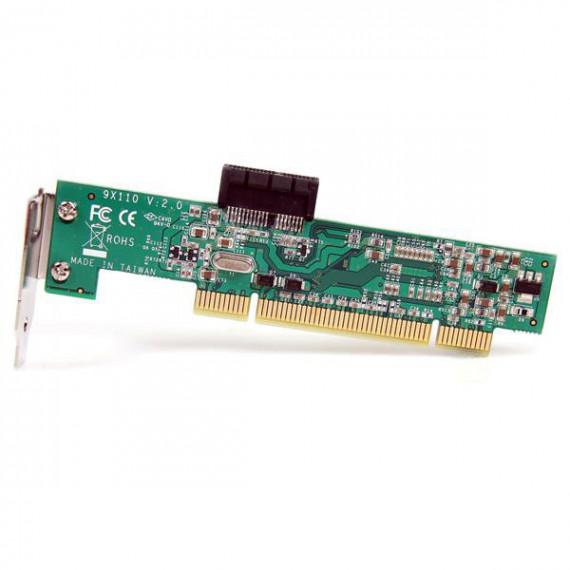 STARTECH Carte contrôleur PCI vers PCI Express