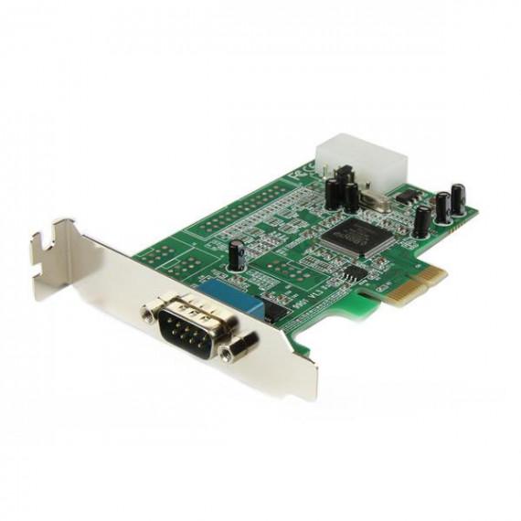 STARTECH Carte PCI avec 1 port DB-9 - UART 16550