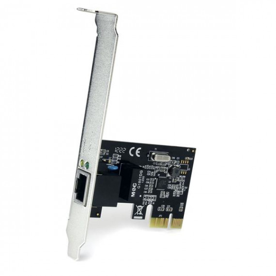 STARTECH Carte réseau PCI Express à 1 port RJ45 Gigabit Ethernet