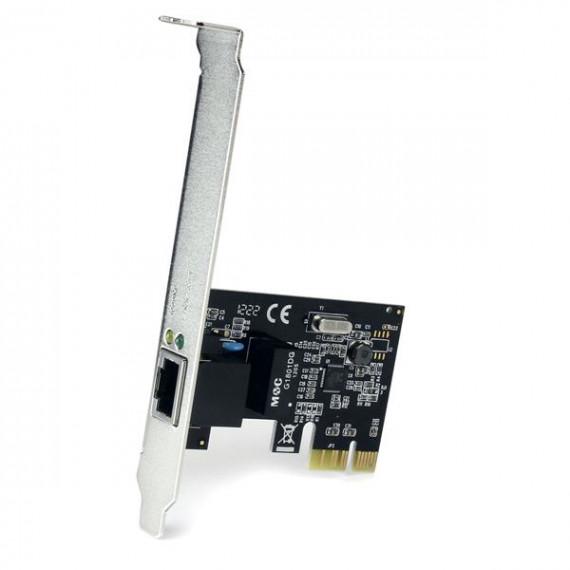 STARTECH Carte réseau PCI Express à 1 port RJ45 Gigabit Ethernet