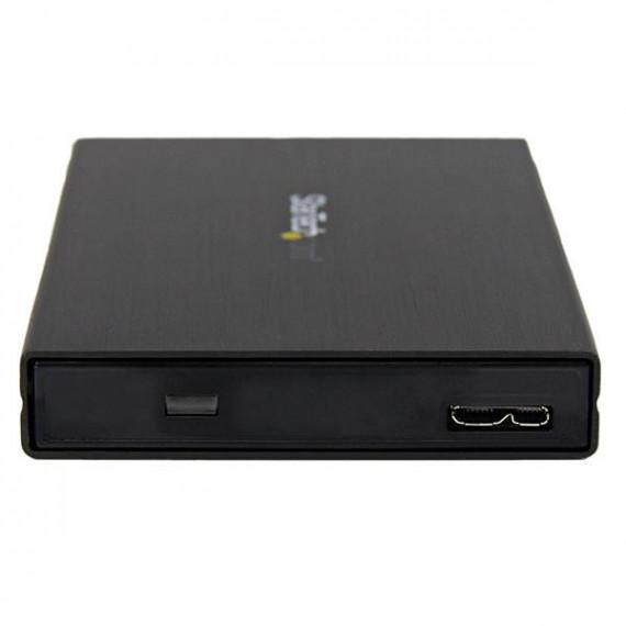 """STARTECH StarTech.com Boîtier USB 3.0 externe pour disque dur de 2,5"""" SATA III"""