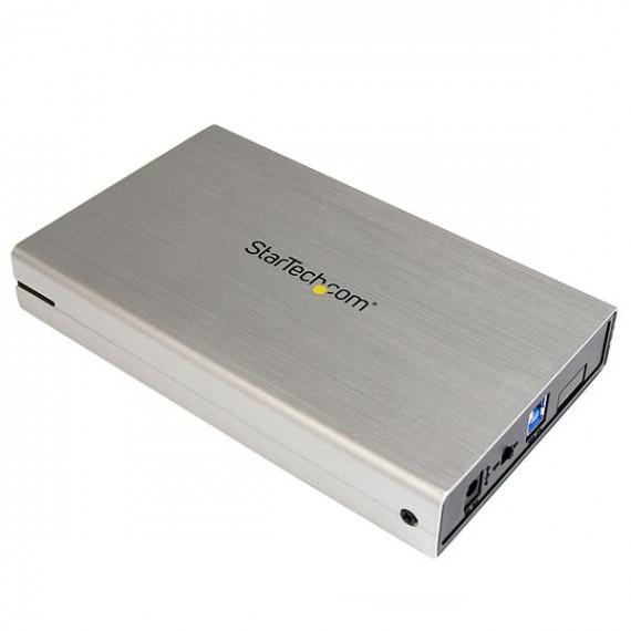 STARTECH StarTech.com Boîtier USB 3.0 pour disque dur SATA III de 3,5 pouces avec support UASP
