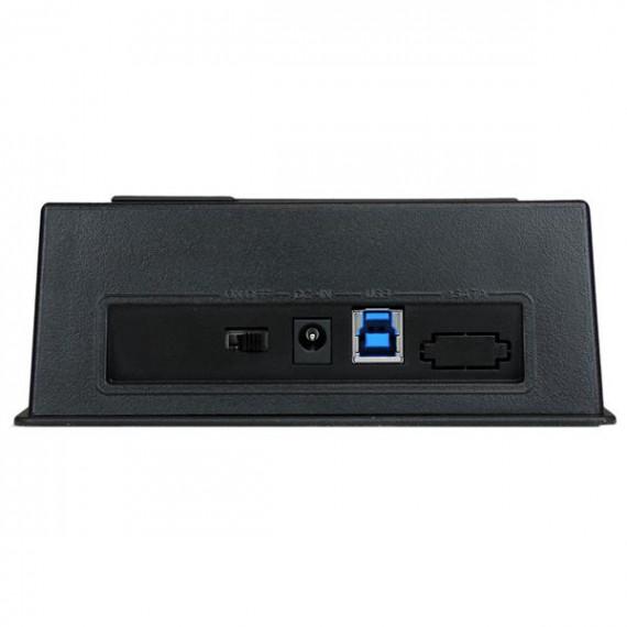 "STARTECH StarTech.com Station d'Accueil USB 3.0 Disque Dur / SSD SATA III 2,5"" ou 3,5"" avec UASP"