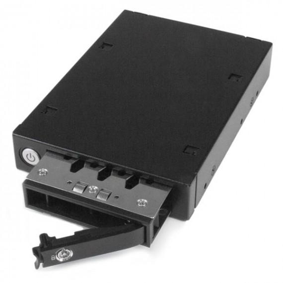 "STARTECH StarTech.com Backplane pour disque dur SAS II / SATA III 6 Gb/s de 2,5"""