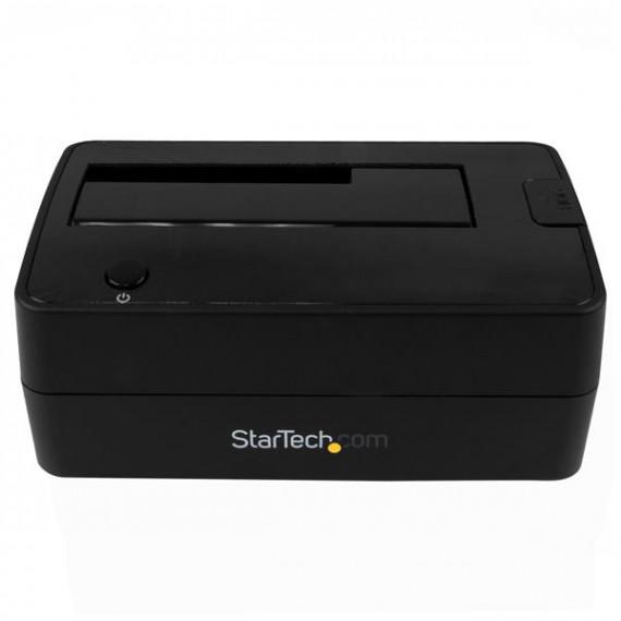 """STARTECH StarTech.com Station d'accueil USB 3.1 (10 Gb/s) pour disque dur SATA de 2,5"""" / 3,5"""""""