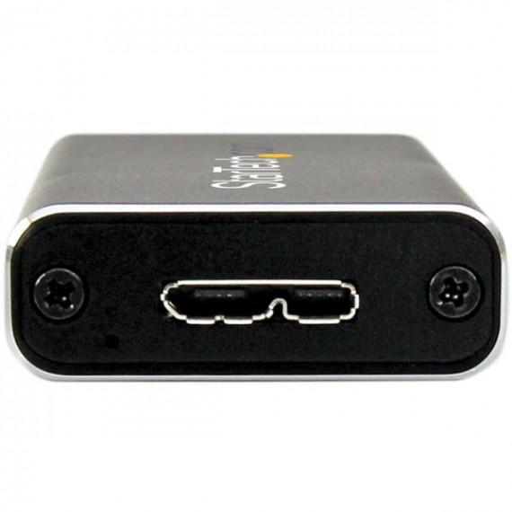STARTECH USB3.1 pour mSATA