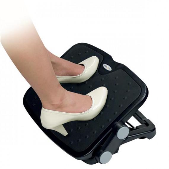 1Control Repose pieds Startech R