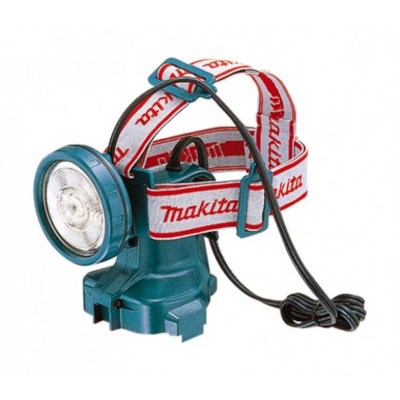 Lampe Makita ML121