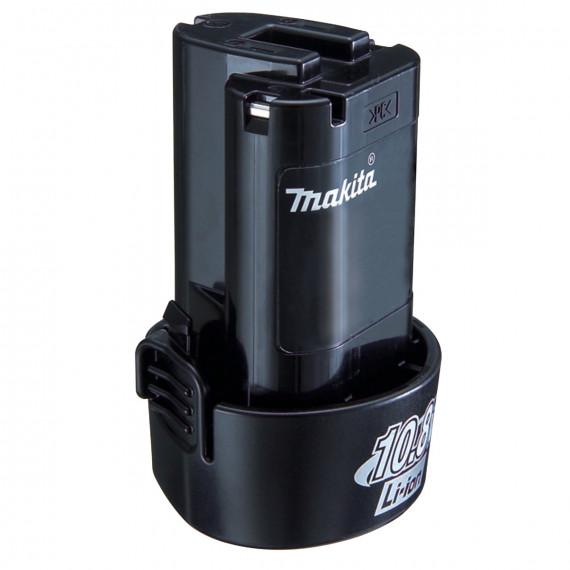 Batteries Makita BL1013 10,8V 1,3 Ah