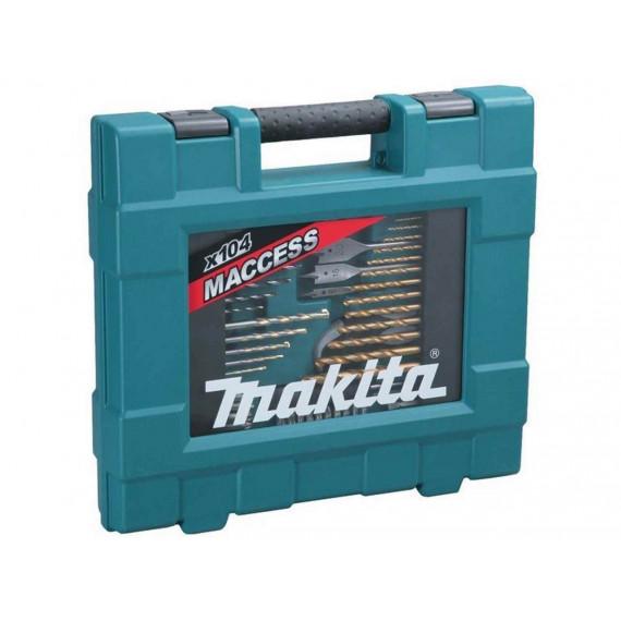 Makita 104 pièces