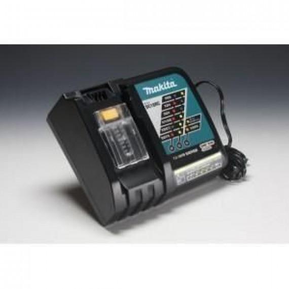 Makita Chargeur rapide pour batterie Li-ion / Ni-MH