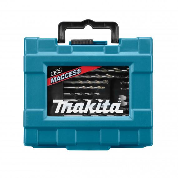 Makita 34 pièces
