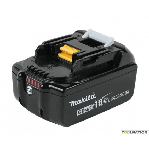 Batteries Makita BL1850B 18 Volt 5Ah