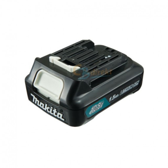 Batteries Makita BL1015 10,8 Volt 1,5Ah