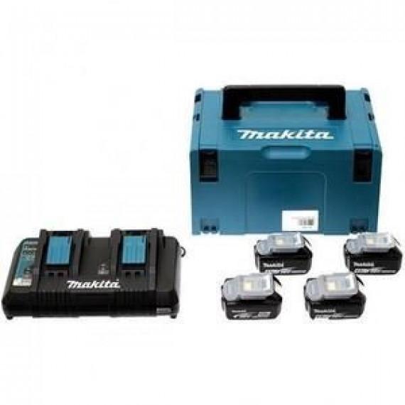 Makita Pack energie 18 V Li-ion