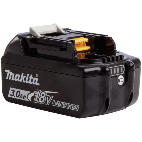 Batteries Makita BL1830B Li 18 Volt  3Ah